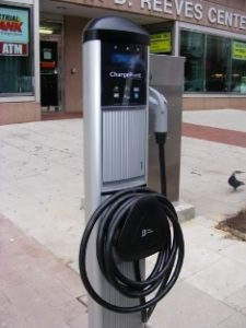 chargepoint-public-charger